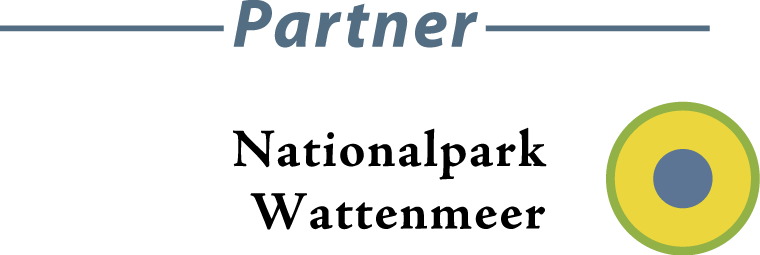 Logo Partner Nationalpark Wattenmeer