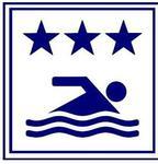 Bild vergrößern: Symbol BadewasserqualitätSymbol Badewasserqualität