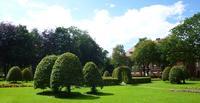 Sommerlich entspannen im Niebüller Stadtpark